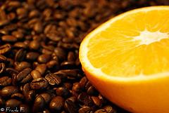 ...как правильно готовить этот напиток. пользе и вреде кофе с апельсинами.